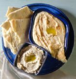 Cyndy's Vegan Dips, Sauces and Spreads