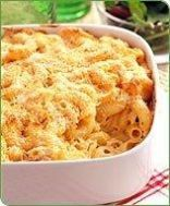 Cher's mac and Cheese