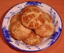Famous Snickerdoodle Cookies