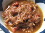 Curry Lamb Stew