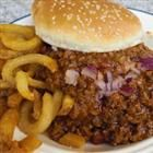 Ruby Drive Sloppy Joes