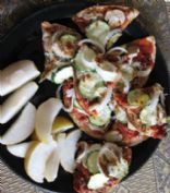 Ultimate Personal Pita Pizza